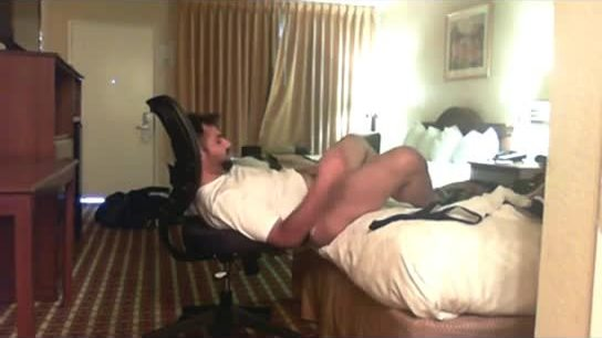 Fucking horny asian cheating wife in a hotel room brunette blowjob doggy am